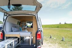 Would you like to go camping? If you would, you may be interested in turning your next camping adventure into a camping vacation. Camping vacations are fun and exciting, whether you choose to go . Vw Transporter Conversions, Vw Transporter Camper, T4 Camper, Mini Camper, Camper Awnings, Vw T4, Transporteur Volkswagen, Mercedes Vito Camper, Autos Mercedes