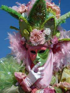 Karneval in Venedig | Venice Carnival. CARNAVAL DE VENISE