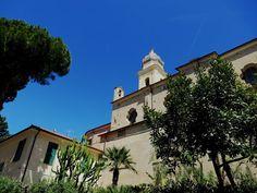 Riva Ligure (IM) Chiesa Parrocchiale di San Maurizio