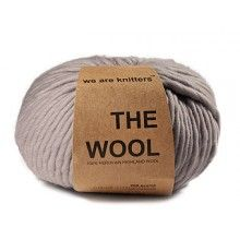 We Are Knitters // The Wool Grey