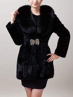 Faux Fur Coats Online Store - fashionMia.com