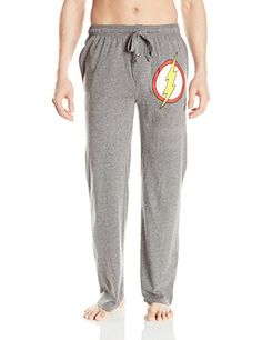 DC Comics The Flash Adult Pajama Pants (X-Large) DC Comics