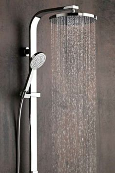 Rogerseller 'Mero Slim' Shower System