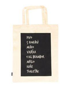 ZOOT Originál - Plátěná nákupní taška Zoot Originál - 1