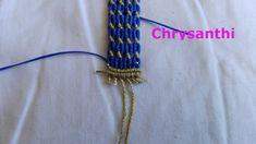 ΣΠΟΡΑΚΙΑ   kentise Micro Macrame, Friendship Bracelets, Jewelry, Craft, Jewels, Jewlery, Jewerly, Schmuck, Jewelery