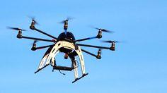 ¿Invierte la UE millones de dólares en secreto en el desarrollo de drones? – #UniónEuropea #drones #Europa