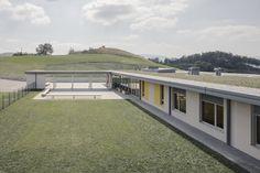 Primary School in Loiano / Studio Contini