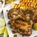 Сосове - Сосове от карибската кухня