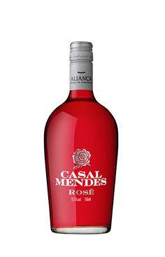 Casal Mendes Rosé - - Aliança - Vinhos de Portugal, SA.