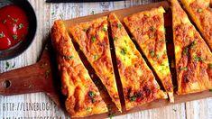 ♡卵焼き用フライパンdeスパニッシュオムレツ♡【#簡単#朝食#副菜#節約】|LIMIA (リミア)