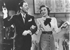 Gene Kelly and Judy Garland in For Me and My Gal