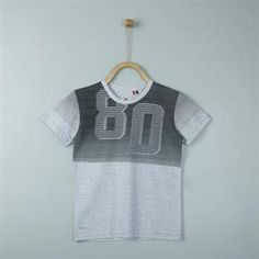 Boy's Clothing | Shop for Boy's T-shirts & Vests| Gini and Jony