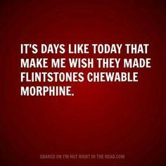 Fibro, chronic pain, RA....