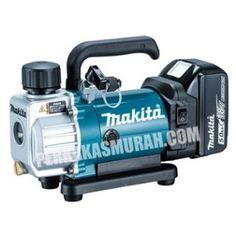 CORDLESS LI-Ion VACCUM PUMP DVP180RT MAKITA Cordless Vacuum, Vacuum Pump, Makita, Vacuums, How To Run Longer, Outdoor Power Equipment, The Unit, Pumps, Things To Sell