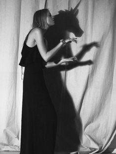 my shadow @Lola Milenkovic