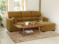 RELAX FORM MIELE COUCH SOFA
