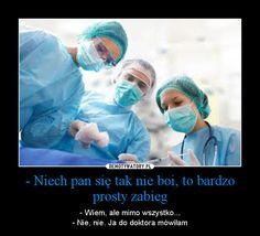 Chirurdzy Medical Humor, Memes, Funny, Doctor Humor, Meme, Funny Parenting, Hilarious, Fun, Humor