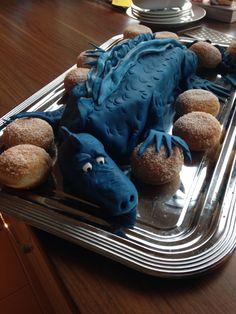 Drachen Kuchen                                                                                                                                                                                 Mehr