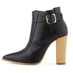 Only at Shoesofexception - Boots - Parisienne $89.99   #elegant #boots #trendy #casual #womensfashion #women #pumps #shoes