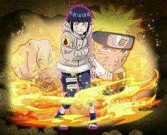Hinata y Naruto (NaruHina) by AiKawaiiChan on DeviantArt Hinata Hyuga, Naruto Shippuden Anime, Naruto Art, Naruhina, Anime Naruto, Boruto, Otaku Anime, Manga Anime, Anime Kimono