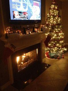 Christmas 2012 at JJ's house (Twitter)