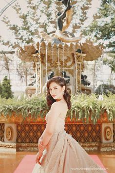 Janella Salvador and her post-debut photos 18th Debut Theme, Debut Themes, Debut Ideas, Debut Hairstyles, Birthday Hairstyles, Liza Soberano Debut, Pre Debut Photoshoot, Photoshoot Ideas, Debut Gowns