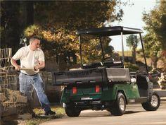 Cart Example Yamaha Golf Carts, Atv, Commercial, Mtb Bike, Atvs
