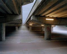 White noise #16, 2011, Sander Meisner
