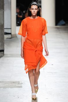 REPIN this Barbara Bui look and it could be yours to rent next season on Rent the Runway! #RTRxPFW