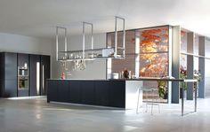 The new Dada Hi-Line 6 kitchen