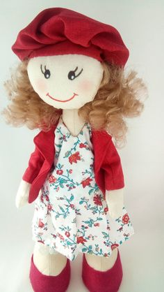 boneca de pano estilo russa confeccionada em tecido 100% algodão, cabelo de canecalon.  aceitamos encomenda