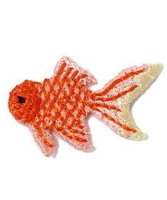une nana cool : 金魚 |