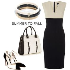 """""""Power Dress"""" by blueprint4style on Polyvore"""