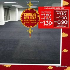 Other for sale, in Klang, Selangor, Malaysia. Chinese New Year Double Bonanza promo is running on Office Carpets! Save Now With promo Office Ca. id: 816829 Early Intervention Program, Office Carpet, Floor Insulation, Neutral Carpet, Ad Home, Quality Carpets, Cheap Carpet Runners, Best Carpet, Carpet Flooring