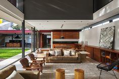 Vivienda en Planalto / Flavio Castro Planalto House / Flavio Castro – Plataforma Arquitectura