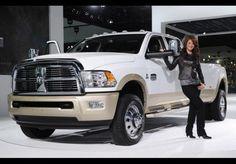 Chrysler Recalls Ram Trucks To Fix Steering - Driver& . Dodge Ram Pickup, Dodge Ram 3500, Dodge Cummins, Ram Trucks, Diesel Trucks, Pickup Trucks, Dodge Trucks, Muscle Truck, Dodge Diesel