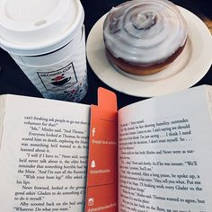 For the Love of Reading. Pumpkin Spice Latte, Book Nerd, Bookstagram, When Someone, Book Worms, My Books, Canning, Reading, Horror Movies