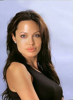 Angelina Jolie Angelina Jolie Fotos, Angelina Jolie Pictures, Beautiful Celebrities, Beautiful Actresses, Gorgeous Women, Lara Croft, Jolie Pitt, Photo Print, Mannequins
