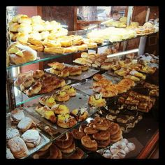 Buenos Aires food delights