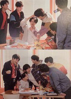 """BTS memories of 2018 Jimin and Jungkook BTS members Foto Bts, Bts Photo, Seokjin, Kim Namjoon, Bts Bangtan Boy, Bts Jimin, Jhope, Jung Hoseok, K Pop"