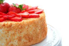 Food and Cook by trotamundos » ALIMENTO DE ANGELES ( Angel Food Cake)