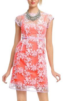 Nanette Lepore Waldorf Girl Sheath Dress $200. WANT