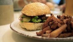 Paris Burger | Nous