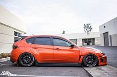 This blog is all about the Subaru WRX STi (and the WRX). All photographs were located on the...
