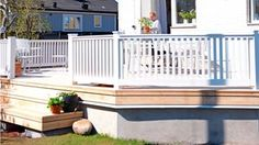 Vi i Villa byggde en bod Kiosk Design, Kidsroom, Plank, Villa, Deck, Outdoor Decor, Inspiration, 30, Home Decor