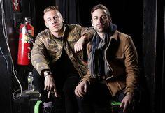 "Macklemore and Ryan Lewis share New Song ""Spoons"" feat. Ryan Bedard via SoundCloud / アメリカのヒップ・ホップデュオMacklemore and Ryan Lewisが新曲「Spoons」を発表した。共演はRyan Bedard。"