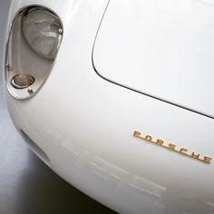 Porsche + Zagato =