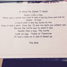 Calum5SOS: My parents knew even from a young age I was some sort of Shakespeare virtuoso //LOL