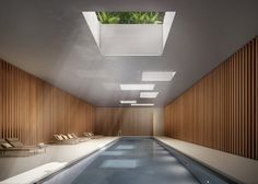 Isay Weinfeld's first New York project is luxury housing