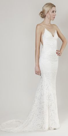 Katie May Princeville Wedding Gown  http://www.katiemay.com/products/princeville